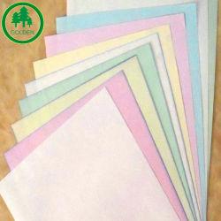 Papier des riesiges RollenCarbonless/NCR (CB, CFB, CF-Papier) für Drucken