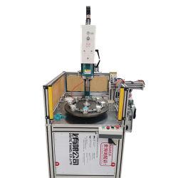 4200W de veelvoudige Machine van het Ultrasone Lassen van de Post Roterende