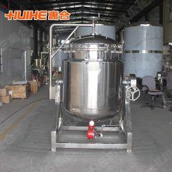 Санитарные мясо бумагоделательной машины для приготовления пищи в горшочках
