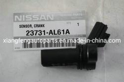 Capteur de position de vilebrequin accessoires de voiture 23731-Al61A pour Nissan Sunny N16