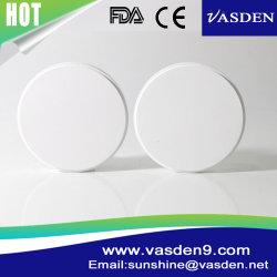 Od98*18mm Pre-Shaded discos Zirconia de coronas y puentes de molienda