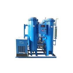 Industrie-Produktion mit Stickstoffpsa-Generator für den Verkauf nach Malaysia