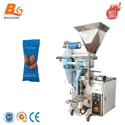 20-200 Machine van de Verpakking van de Noten van de Pinda van de Amandel van de Pistache van het Voedsel van de Snack van het gram de Kleine