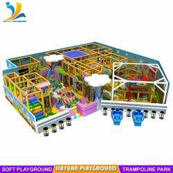 Les enfants de terrain de jeux intérieur définie pour la vente