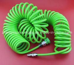 """Flexible de la bobine de l'air 1/4"""" (4*6,35 mm) -25FT pour véhicule lourd"""