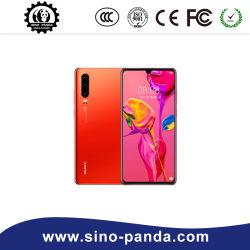 Крупные оптовые скидки используется телефон оригинал Huawei P30 Ele-Al00, 8ГБ+128ГБ с Бесплатный подарок