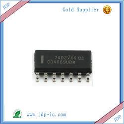 Logica CI CI del chip CD4069ubm96 di elettronica