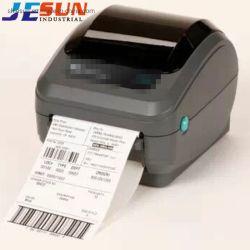 Piezas moldeadas por inyección de plástico de máquinas de fax por molde de inyección de la herramienta de molde