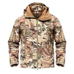 Peu coûteux de haute qualité d'hiver personnalisé garder au chaud Snow veste pour hommes
