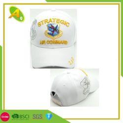 El algodón lavado personalizados mayorista de deporte gorras publicitarias Gorras con logo bordado Plano 6 paneles diseñe su propio de la tapa (08)