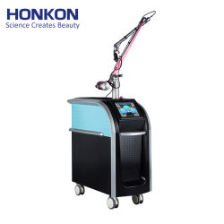Laser-Salon-Schönheits-Instrumente der Picosekunde-1064nm für Pigmentation-Behandlung-Tätowierung-Abbau