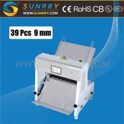 Equipamiento de cocina 39 PCS Máquina cortadora de pan