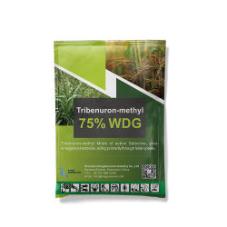 Tribenuronメチルの75% WdgのQuenson Direct王の工場価格