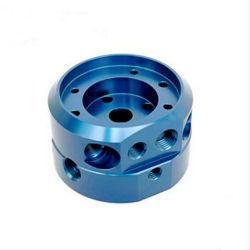 CNC personalizzato di precisione che lavora le parti alla macchina di sintonia dell'automobile di alluminio di CNC dell'acciaio inossidabile