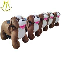 Hansel 걷는 동물성 장난감 탐 전기 동물성 스쿠터