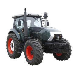 中国の工場は260 HP 4X4の車輪のディーゼル農業の農場トラクターを供給する