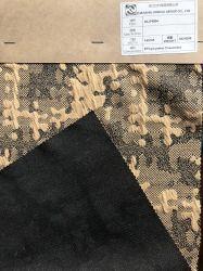 La laine tricot jacquard de colorant