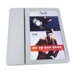 23 LCD van de Desktop van de duim waterdichte Capacitieve Digitale Signage