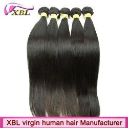 De beaux cheveux doux naturel vierge brésilien pour Thanksgiving Cadeaux