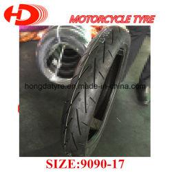 Tube de moto / moto 275-18 90 / 90-17 90 / 90-18 Pneu en caoutchouc pour moto