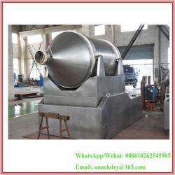 Hete het Mengen zich van het BulkPoeder van de Verkoop Machine voor Voedsel, Chemisch product, Ferilizer, Zetmeel, Kruid enz.