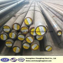 Aleación de acero 1.2316 1.2083 420 4Cr13 de la barra de acero inoxidable