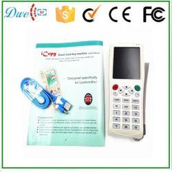 Copiadora de tarjeta de identificación RFID de mano