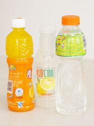 ملصقات جلبة انكماشة PVC / Pet للبقلم / زجاجات ملصقات الزجاجات ذات التغليف/التقليص الحراري / الجلبة القلّبة ملصقات غطاء الزجاجة