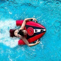 Просто дрейфуя для подростков и взрослых с электроприводом на базе воды просто дрейфуя двигателя
