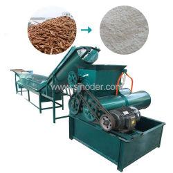 Orgânicos Full-Automatic Tapioca de amido e de farinha de tapioca