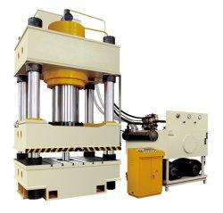 De hydraulische die het Stempelen van het Metaal Machine van de Pers voor Ton Workshop1000 wordt gebruikt