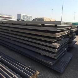 Placa simples galvanizado em chapas de aço carbono dos EAU