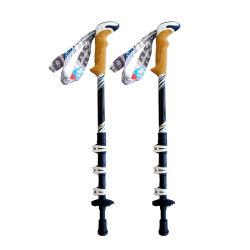 EVA Grip pôle trekking en fibre de carbone/randonnée Stick/pôle de marche