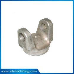 Acciaio al carbonio dell'OEM/parti d'ottone/di alluminio di pezzo fucinato per attrezzature agricole agricole/