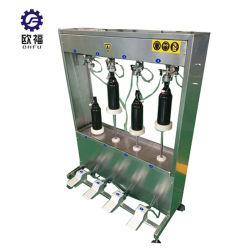 Автоматическая крышку наливной горловины расширительного бачка вина / из заполнения машины / машина для стеклянных бутылок