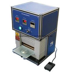 Лабораторная работа системы отопления для резьбовых соединений с помощью подходящего для научных исследований и анализа материалов аккумуляторной батареи