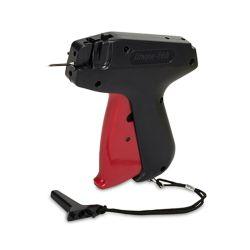 Norma de plástico etiqueta rótulo Pistola de Pino G002-DF-2)