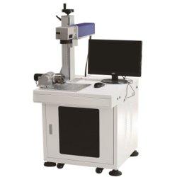 China 20W 30W 50W marcação a laser CNC Equipamento do Marcador