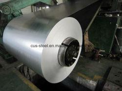 Prime Galvalume médios quente/aço galvanizado para aplicação de revestimentos betumados