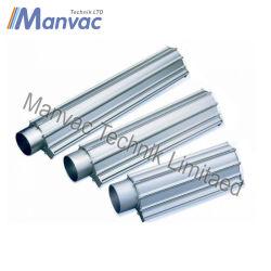 Qualité assurée Couteau pneumatique pour la haute pression turbo Séchage de la soufflante