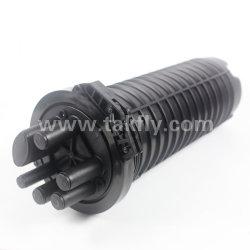 12-288 rectángulo del encierro de la junta del cable óptico de la fibra de la base