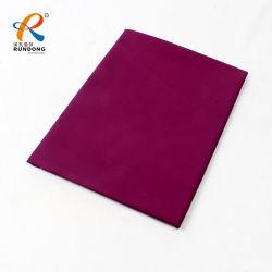 65% polyester de 35 % de l'hôpital de coton à armure sergé de coton de Tc textiles tissus médicaux 3/1