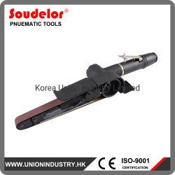 20mm de long de la bande de courroie d'abrasif 16000rpm polisseur de ponçage de l'air-5306 d'interface utilisateur