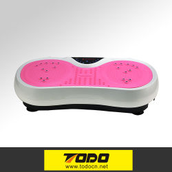 Massager louco do ajuste da mini vibração 200W Ultrathin super barata por atacado