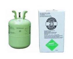 Gas Refrigerant R23 con il cilindro a gettare e l'elevata purezza