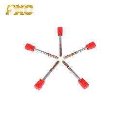 Het multi Fluiten Gecementeerde Hulpmiddel van Reamers van de Hand van de Ruimer van het Carbide