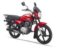 Cc 125/150Bajaj боксер легкосплавных колесных Низкое потребление тока топлива мотоцикла (SL150-L1)