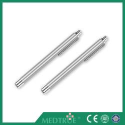 CE/ISO에서 승인한 고온 판매 의료용 펜 조명(MT01044102)