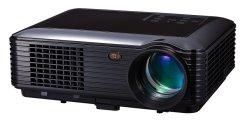 HD Heimkino mit HDMI, Fernsehapparat, USB-Projektor (SV-226)