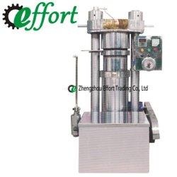 Haut de la qualité SS304 huile hydraulique utilisé pour la presse aux graines de sésame/arachides/Ecrous/les graines de citrouille